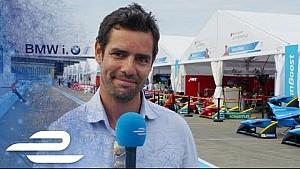 Who will win the Berlin ePrix (Race 2)? Pundits' predictions! - Formula E