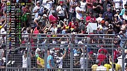 2017 Kanada GP  - Alonso Tribünlerde