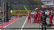 2017 Kanada GP  - Raikkonen'in 2. Piti