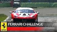 Ferrari Challenge Europe – Trofeo Pirelli race 2 at Monza
