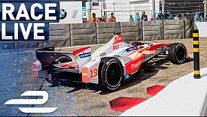Watch the race live! 2017 Formula E Berlin ePrix - Sunday