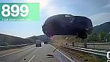 Otomobil Kazaları No.899 - Haziran 2017