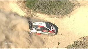 WRC - 2017 Rally Italia Sardegna - Review
