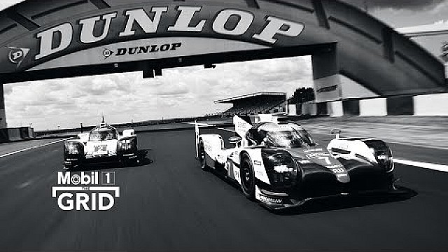 The Big One – Porsche, Toyota, Ford, Corvette & Aston Martin Preview The 24 Hours Of Le Mans