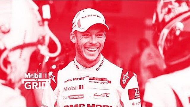 From Audi To Porsche – Andre Lotterer On New Teammates Ahead Of The 24 Hours Of Le Mans