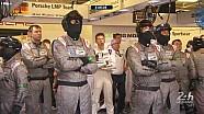 24 Horas de Le Mans 2017 - Nuevo drama para el Porsche #1