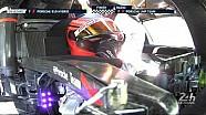 Le Mans 24 Jam 2017: Emosi Timo Bernhard saat melintasi garis finis