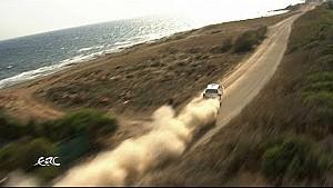 Kıbrıs Rallisi 2017 - 'Altın' etap