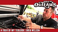 A Tour of my toolbox | Greg Wilson | World of Outlaws Craftsman sprint car series