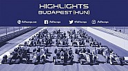Highlights round 4 at Hungaroring / races 10 - 12