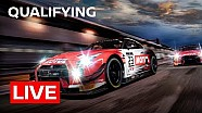 Live: Qualifying  - Paul Ricard 1000k 2017 - Blancpain Endurance Series