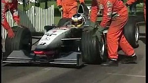 Il record 1999 di Nick Heidfeld a Goodwood
