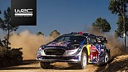 WRC 2017: Highlights, M-Sport