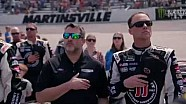 Via Nascar on FOX: Tony Stewart on the Evolution of NASCAR