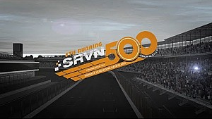SRVN 500 2017 | Indianapolis Motor Speedway