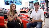 Motorsport-Report #2: Fredrik Johnsson