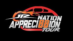 Jr. Nation #Appreci88ion: Kentucky memories