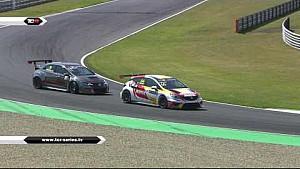 2017 Oschersleben, TCR qualifying clip. Morbido is back!