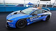 Awesome new livery for BMW i8 Safety Car