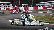 Campeonato de Europa de Karting - Alaharma - En Directo