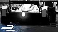 Formula E's new manufacturer...