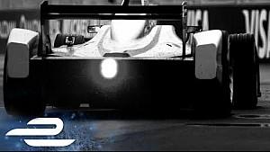 Anúncio da entrada da Mercedes na Fórmula E