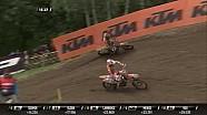Jonass pasa a Prado MXGP de República Checa carrera 1