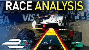 Did Di Grassi blow it? New York City analysed - Formula E