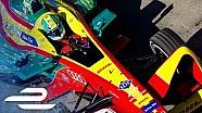 Pole Turu- 2017 Montreal ePrix (1. Yarış) - Formula E