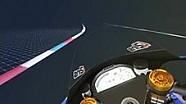 Kontrol elektronik di motor MotoGP