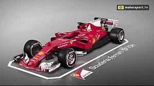 Resumen F1 mitad de temporada: Ferrari