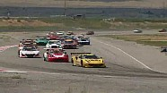 PWC 2017 Utah SprintX round 7 live stream highlights