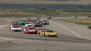 PWC 2017 Utah SprintX round 7 live stream highlights