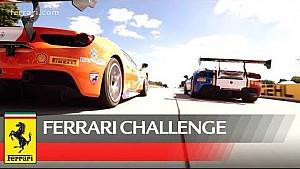 Ferrari Challenge North America - Road America recap