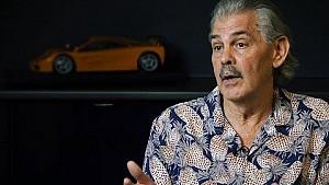 Der legendäre McLaren F1