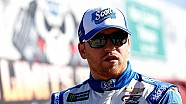 Buescher to return to JTG Daugherty racing in 2018