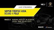 Lamborghini Super Trofeo Asia - Fuji speedway race 2