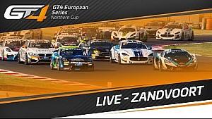 Re-Live - Race 2 - Zandvoort 2017
