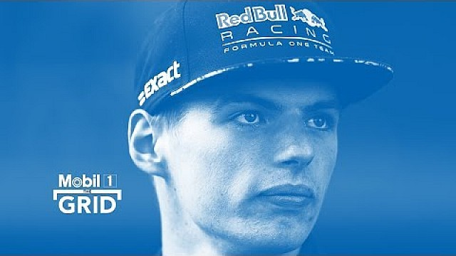 Homecoming – Max Verstappen previews the 2017 Belgian GP | M1TG