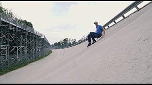 La magia de Monza | el famoso circuito de Fórmula 1 en Italia