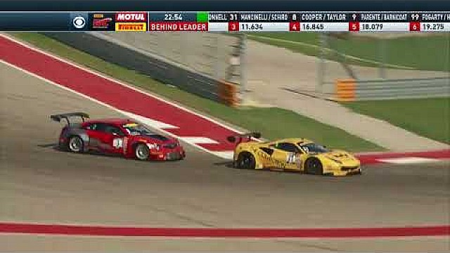 PWC 2017 GP of Texas at COTA SprintX Rd 9 live stream highlights