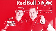Verstappen 2.0 – Red Bull's Max Verstappen On The Influence Of His Father In His Path To F1 | M1TG