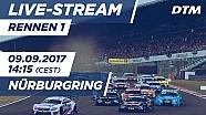 DTM Nürburgring: 1. Rennen