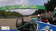 Онборд: Мік Шумахер на Benetton B194