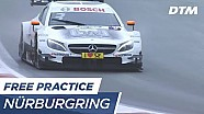 Nürburgring 2017: Top 3 2. Freies Training