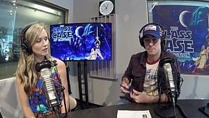 Podcast: Blaney talks Nascar Heat 2, playing Keselowski