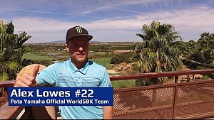 Alex Lowes Portimao preview