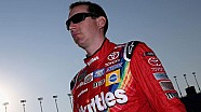 Kyle Busch: 'If you ask Brad, he could fix the world's problems'