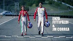 The F4 Kart challenge