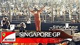 シンガポールGP - ビハインド・ザ・シーン